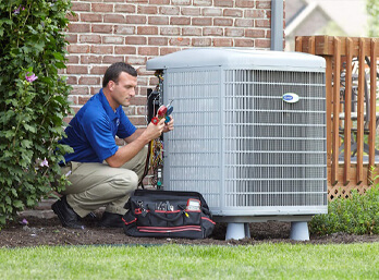 furnace and ac replacement